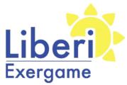 Liberi Exergame Logo
