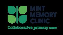 Mint Memory Clinic Logo