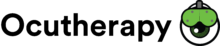Ocutherapy Logo