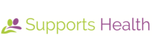 Supports Health Logo