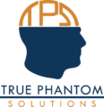 True Phantom Solutions Logo