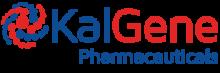 KalGene Pharmaceuticals Logo