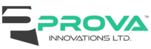 PROVA Innovations Logo